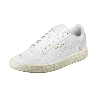 PUMA Ralph Smpson Lo Perf Soft (372395 2) weiss