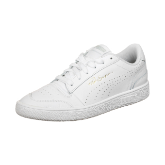 PUMA Ralph Sampson Lo Perf (371591 1) weiss