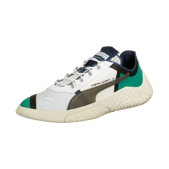 PUMA Schuhe REPLICAT X Sports Design Tech (372105 4) weiss