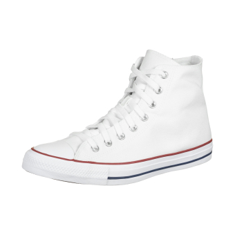 Converse Chuck Taylor All Star High Optical (M7650C-102) weiss