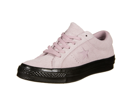 Converse One Star Ox (163374C 535) pink