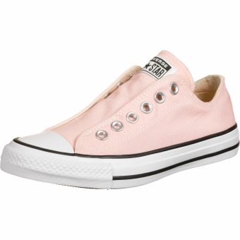 Converse CHUCK Ctas TAYLOR Slip ALL Sneaker STAR (167908C 690) pink