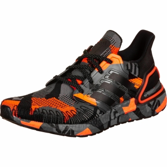 adidas Originals Ultra Ultraboost Boost 20 (FV8330) orange