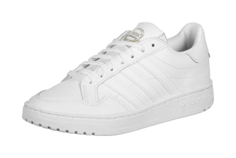 adidas Originals Team Court J (EF6809) weiss