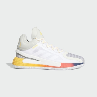 adidas Originals D Rose 11 (FW8508) weiss