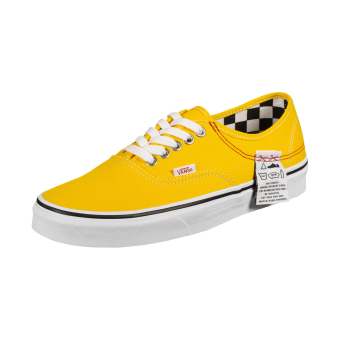 Vans Authentic HC (VN0A4UUC1AE1) gelb