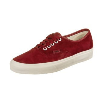 Vans Authentic (VN0A2Z5I18N1) rot