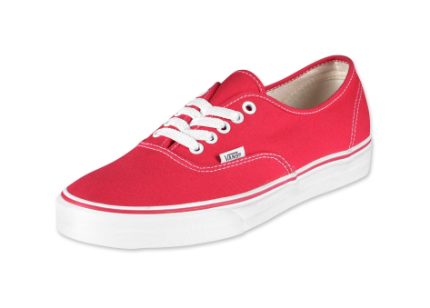 Vans Authentic (VN000EE3RED1) rot