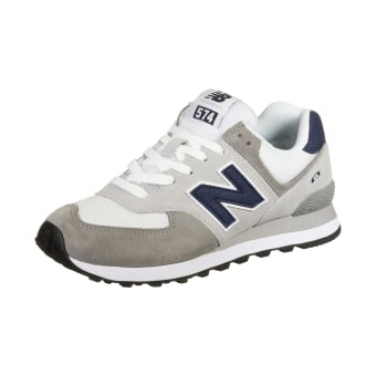 New Balance Ml574 (ML574EAG) grau