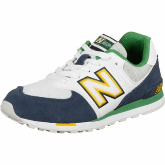 New Balance GC574 M (813621-40-10) grün