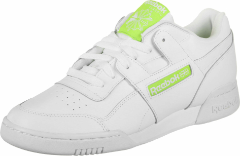 Reebok Workout Plus MU (DV4315) weiss