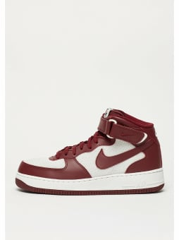 Nike Air Force 1 Mid 07 team red (315123-610) rot