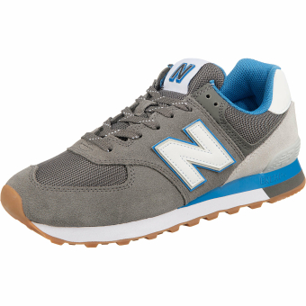 New Balance ML574 (ML574SKC) grau