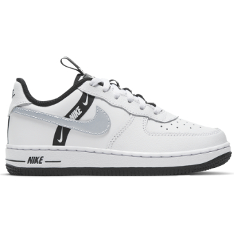 Nike Force 1 LV8 KSA PS (CT4681-100) weiss