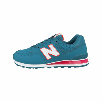 New Balance 574 (ML574EWW) blau