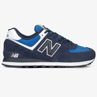 New Balance ML574SZ2 (ML574SZ2) grau