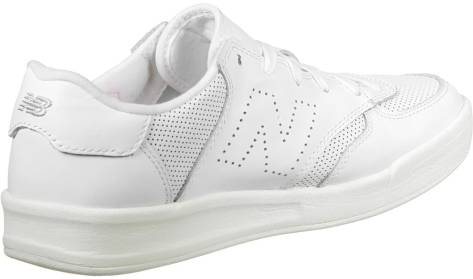New Balance CRT 300 AE in weiss - 520601-60-3 | everysize