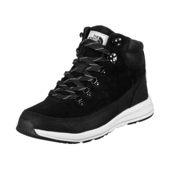 The North Face Back to Berkley Stiefel Berkeley (NF0A3WZZKY4) schwarz