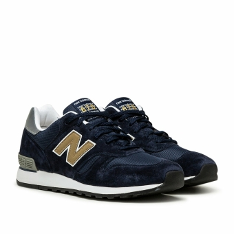 New Balance M670 NNG Made 670 in England (781021-60-10) blau