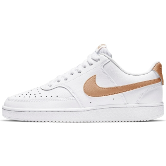 Nike Court Vision Low (CD5434 107) weiss