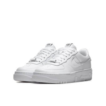 Nike Air Force 1 Pixel (CK6649-100) weiss