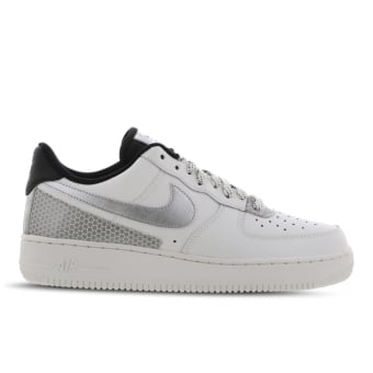 Nike X 3M AIR FORCE 1 (CT2299 100) weiss