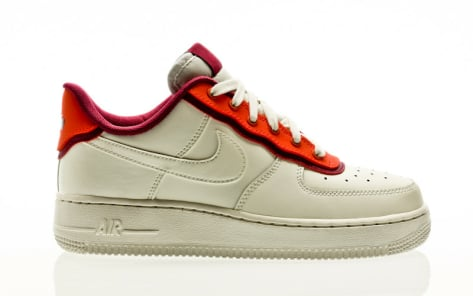 Nike Air Force 1 07 SE (AA0287-104) weiss