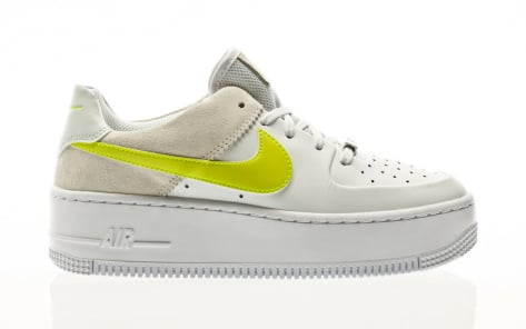Nike Air Force 1 Sage Low (CW2652-100) weiss