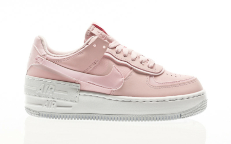 Nike Air Force 1 Shadow (CV3020-600) pink