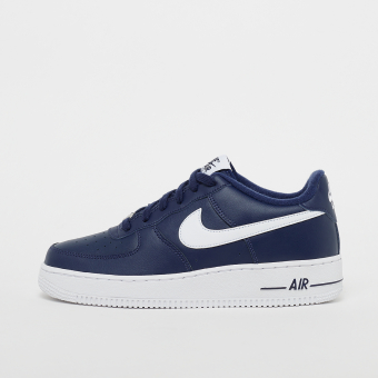 Nike Air Force 1 GS (CT7724-400) blau