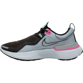 Nike React Miler Shield (CQ8249-400) grau