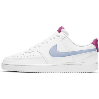 Nike Court Vision Sneaker (CD5434-104) weiss