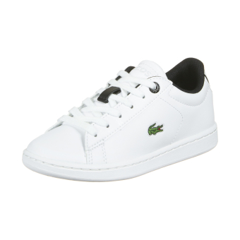 Lacoste Carnaby Evo 120 (40SUC0002-147) weiss
