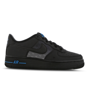 Nike Air Force 1 (DD3231-001) schwarz