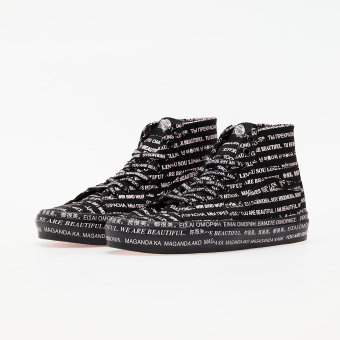 Vans Sk8-Hi Tapered (We Are Beatiful) (VN0A4U162OD1) schwarz