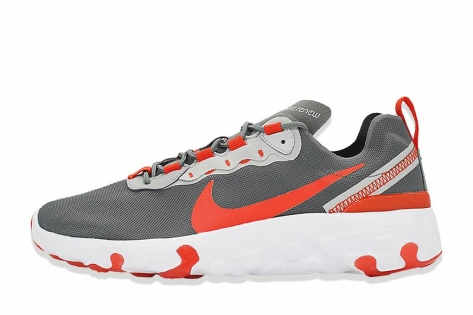 Nike Renew Element 55 (GS) (CK4081-005) grau