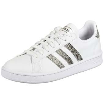 adidas Originals Grand Court (FY2711) weiss