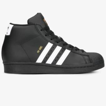 adidas Originals PRO MODEL J (FV5725) schwarz