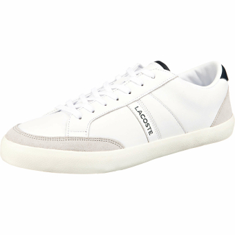 Lacoste Coupole (40CMA002614X) weiss