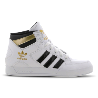 adidas Originals Hardcourt (H67322) weiss