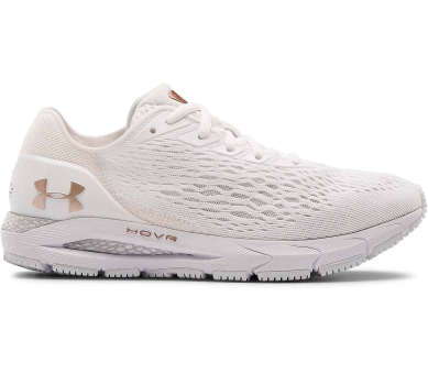 Under Armour HOVR™ Sonic 3 MTLC (3023937-100) weiss