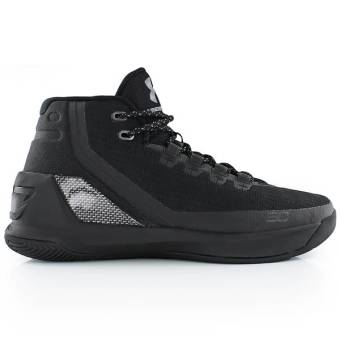 Under Armour UA Curry 3 (1269279-001) schwarz