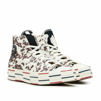 Converse x Brain Dead Chuck Taylor All Star 70 Hi (169946C) weiss