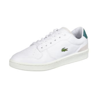 Lacoste Sneaker Masters Cup (40SMA00081R5) weiss