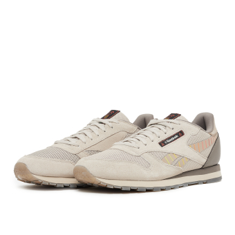 Reebok Hot Ones Classic Leather (H68850) grau
