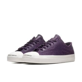 Converse x POP Trading JACK PURCELL Pro Low (170544C) lila