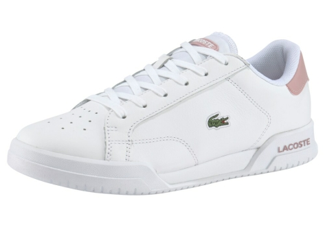 Lacoste Twin Serve (741SFA0067-1Y15) braun