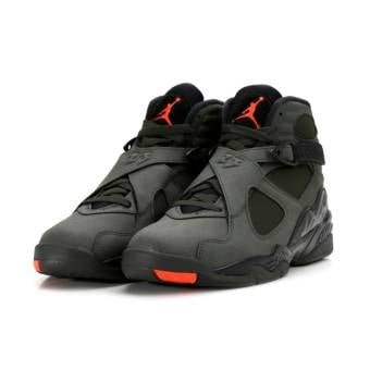 NIKE JORDAN Air 8 Retro (305381-305) grün