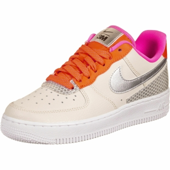 Nike Air Force 1 07 SE (CT1992-101) rot