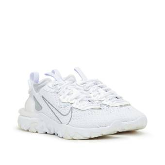 Nike React Vision Essential *Iridescent* (CW0730-100) weiss